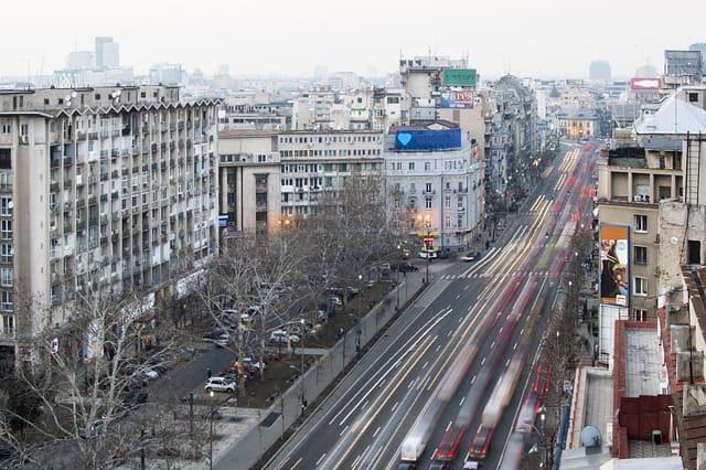 ルーマニアで働くには?日系企業の駐在員求人や現地採用の就職事情とビザ申請について